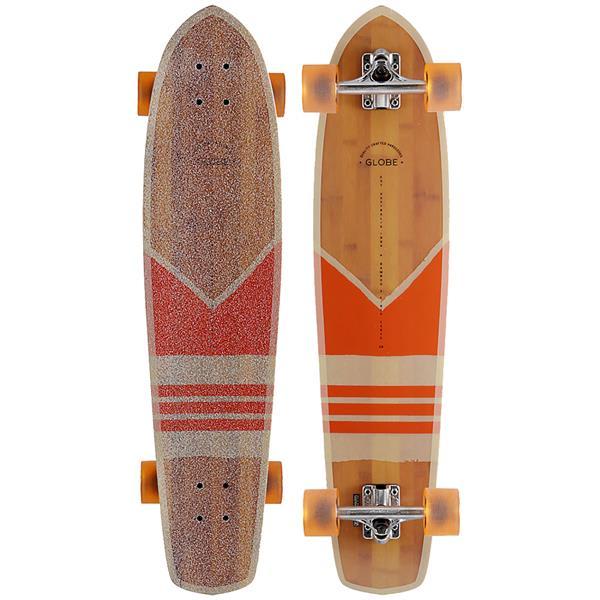 Globe Del Rey Bamboo Cruiser Skateboard Complete
