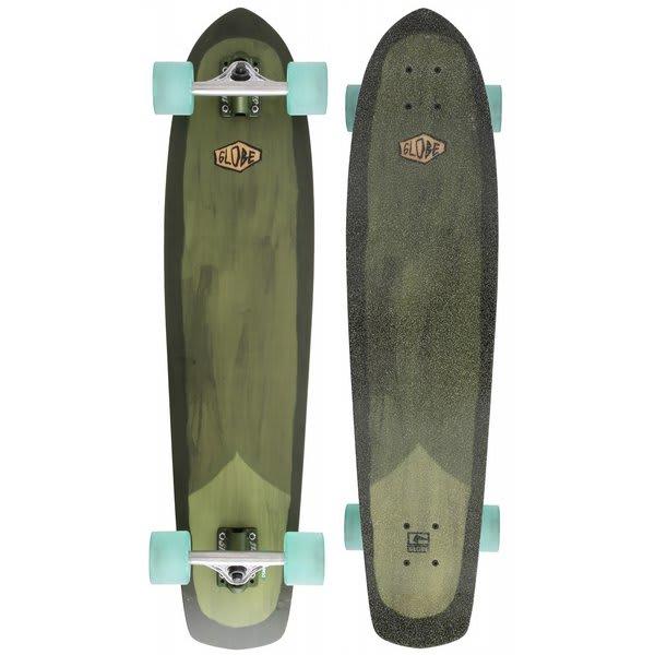 Globe Del Rey Longboard Skateboard