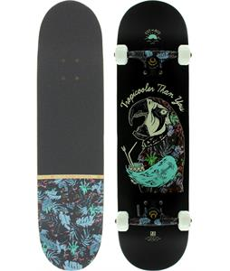 Globe Est At Sea Skateboard Complete
