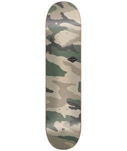 Globe Full On Skateboard Deck