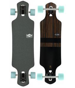 Globe Geminon 35 Skateboard Complete