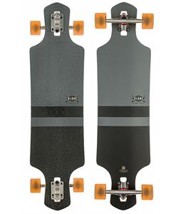 Globe Geminon 38.5 Skateboard Complete