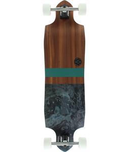 Globe Geminon Micro-Drop Longboard Complete