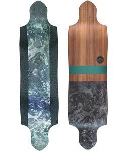 Globe Geminon Micro Drop Longboard Deck