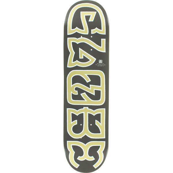 Globe Heyman Mid Skateboard Deck