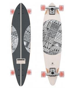 Globe Pinley Skateboard Complete