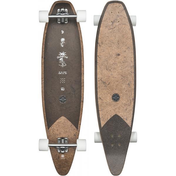 Globe Pinner Evo Longboard Complete