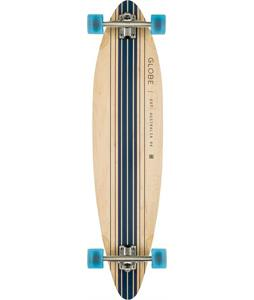 Globe Pinner Longboard Complete Natural/Blue 41.25 x 9.75in