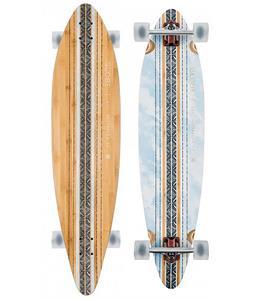 Globe Pinner Skateboard Complete