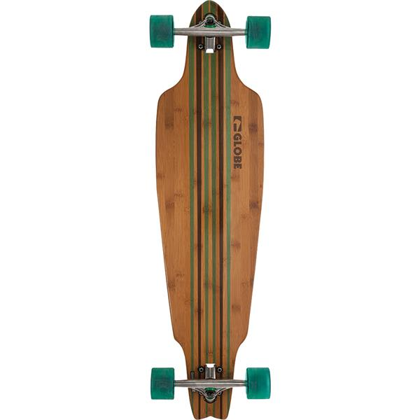 Globe Prowler Longboard Complete