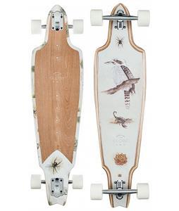 Globe Prowler Skateboard Complete