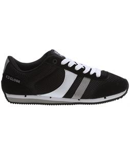 Globe Pulse Lite Shoes Black/Grey/White