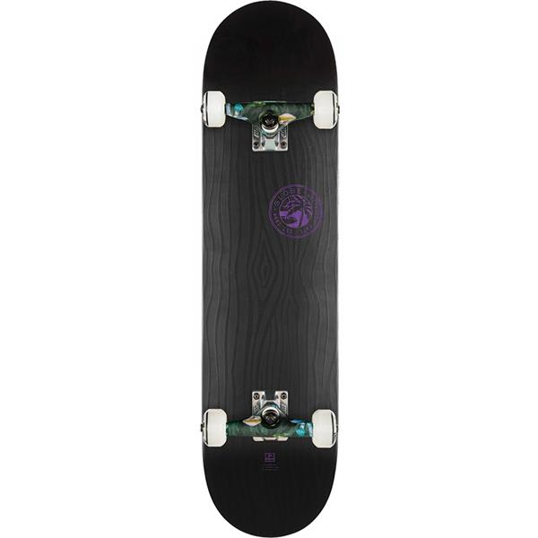 Globe Raised Up Skateboard Complete