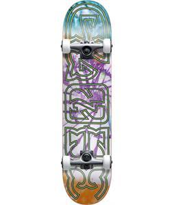 Globe Stoneman Skateboard Complete