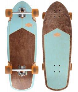Globe Stubby Longboard Skateboard