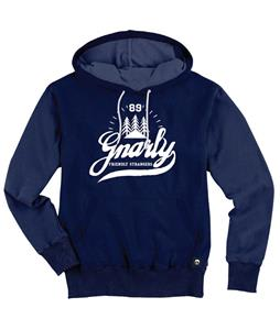 Gnarly Friendly Strangers Hoodie