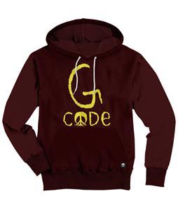 Gnarly G Code Hoodie