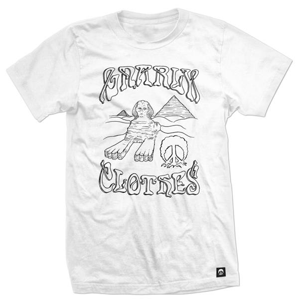 Gnarly Sphinx T-Shirt