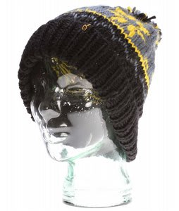 GNU Annette Beanie Black