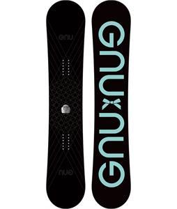 GNU B-Classy Snowboard