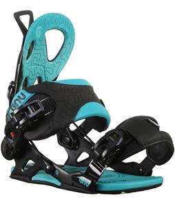 GNU B-Forward Snowboard Bindings