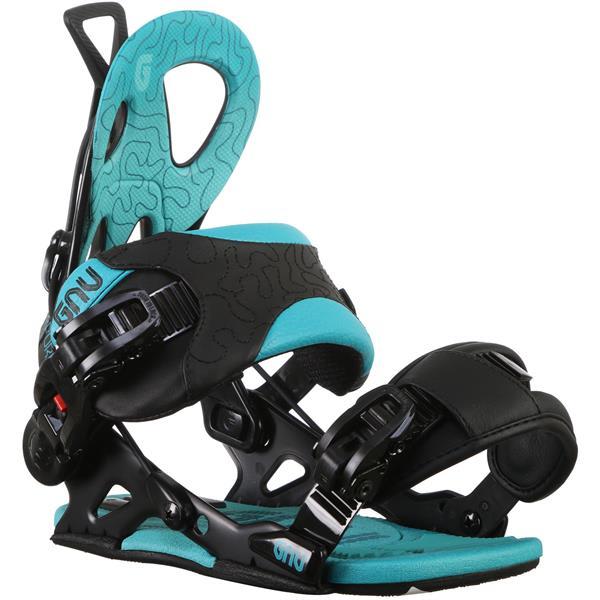 GNU B-Forward Snowboard Bindings