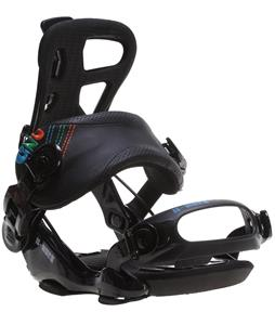 GNU B-Here Snowboard Bindings