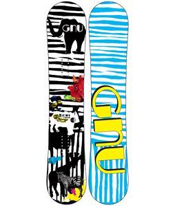 GNU B-Mini Snowboard