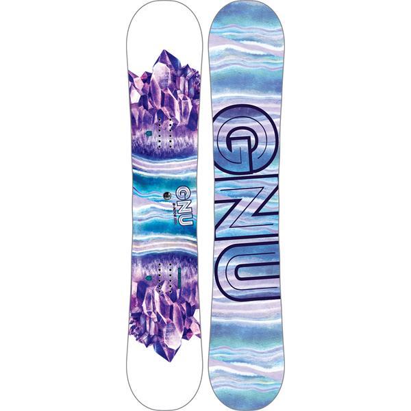 GNU B-Nice Asym Snowboard