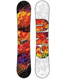 GNU B-Nice Snowboard