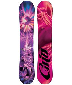GNU B-Pro C2BTX Snowboard 155