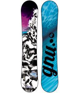 GNU B-Pro C3BTX Snowboard 155