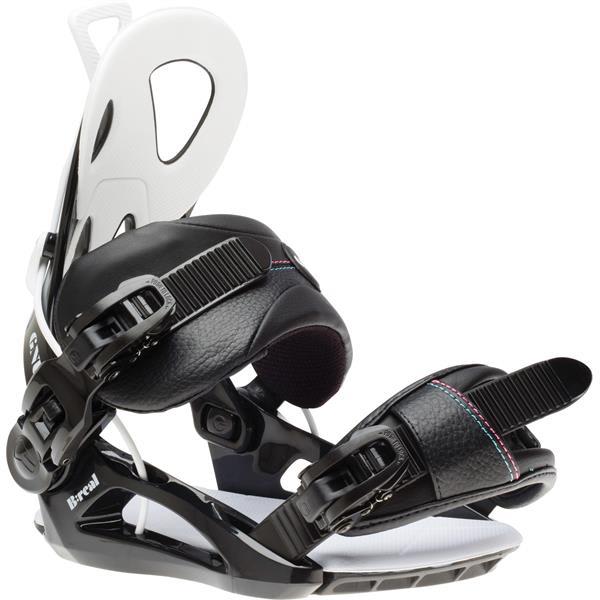 GNU B-Real Snowboard Bindings