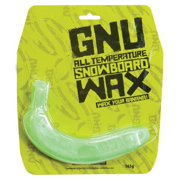 GNU Banana Wax