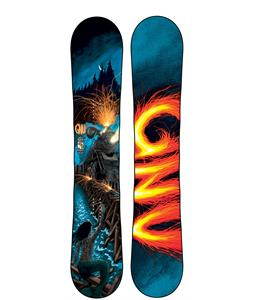 GNU Billy Goat Snowboard