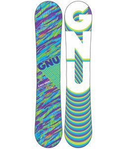 GNU B-Nice BTX Snowboard Yago