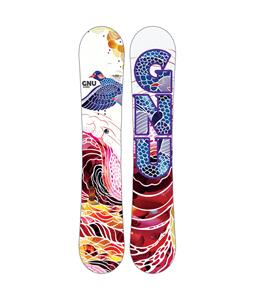 GNU B-Nice Flight Snowboard