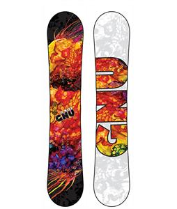 GNU B-Nice Snowboard Molten Magic
