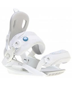 GNU B-Real Snowboard Bindings