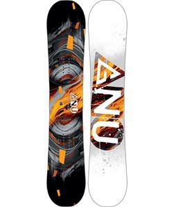 GNU Carbon Credit ASYM Blem Snowboard