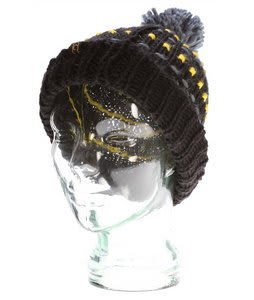 GNU Christy Beanie Black