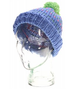 GNU Christy Beanie Blue
