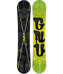 GNU Club Collection Metal Gnuru Blem Snowboard