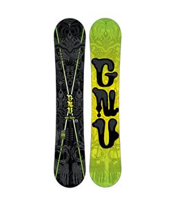 GNU Club Collection Metal Gnuru Snowboard