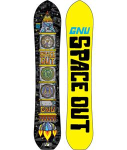 GNU Club Collection Space Out Snowboard