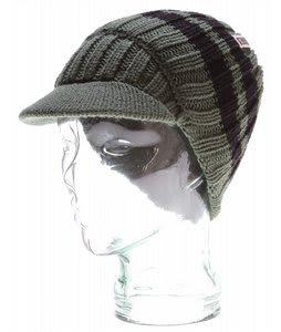 GNU Cobbs Beanie Green