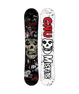 GNU Danny Kass Horror Business Snowboard