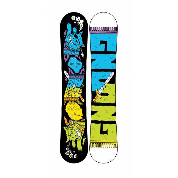 GNU Danny Kass C2BTX Snowboard