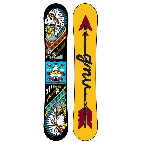 GNU Danny Kass Snowboard