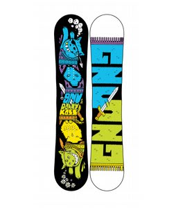 GNU Danny Kass Mini BTX Snowboard 135